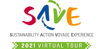 Save Tour Logo
